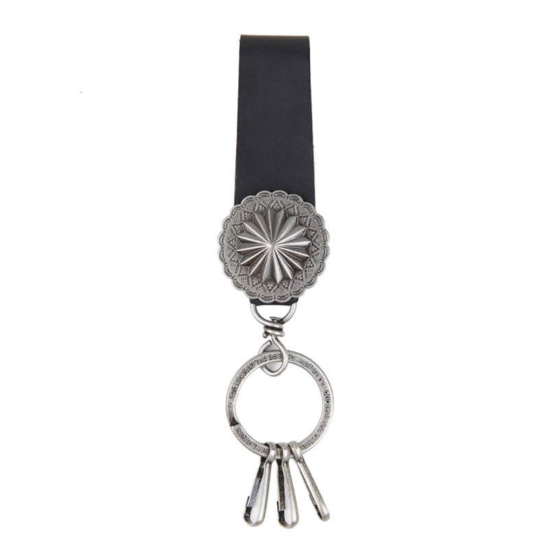 AGINGCCC - 288# CONCHO KEY RING