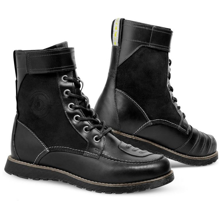 REV'IT ROYALE BOOTS - BLACK