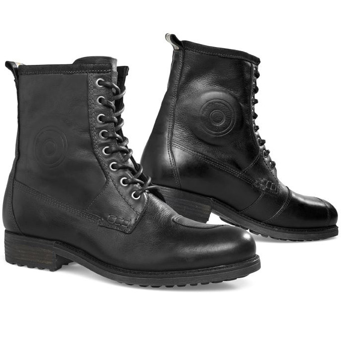 REV'IT RODEO BOOTS - BLACK