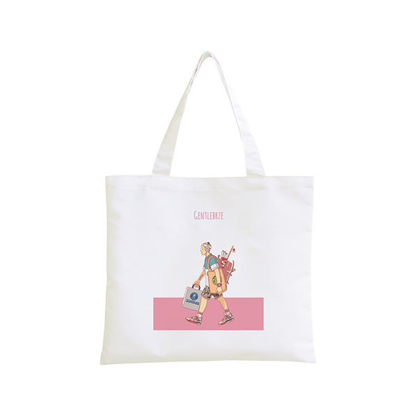 Breeative - ECO BAG 2