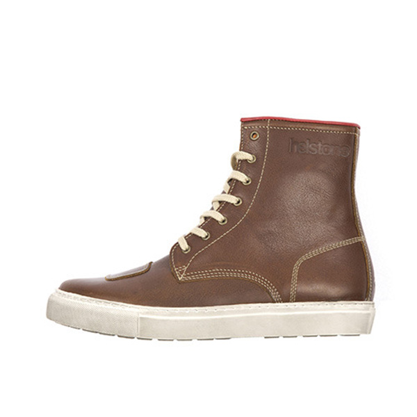 HELSTONS BOOTS  C4 BROWN