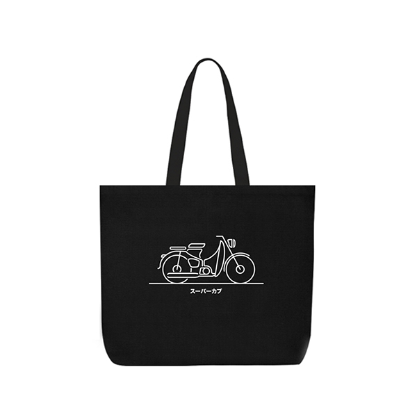 Breeative - ECO BAG 1