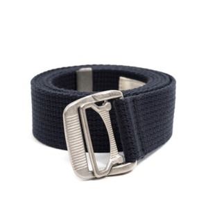 WILDBRICKS - ES WEBBING BELT (navy)