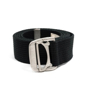 WILDBRICKS - ES WEBBING BELT (black)