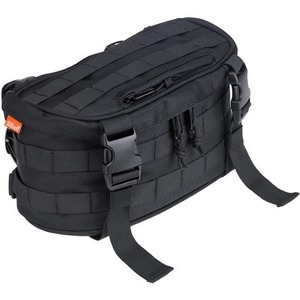 biltwell - EXFIL-7 Bag - OD Black