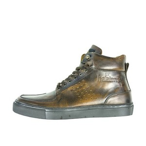 HELSTONS RIDING SHOES  GLENN MARRON