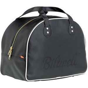 biltwell - Rover Helmet Bag - Black/White
