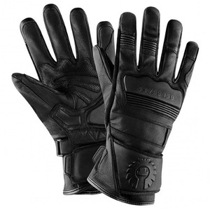 BELSTAFF Corgi Motor Gloves Black