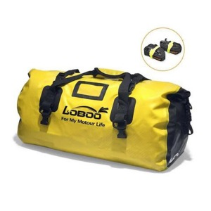 [로부 방수백] LOBOO - WATERPROOF DUFFLE BAG / 66L