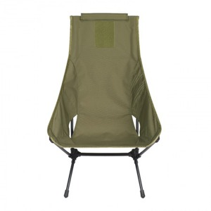 [헬리녹스 택티컬 체어2] Helinox -  Tactical Chair Two Military Olive