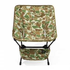 [헬리녹스 택티컬 체어] Helinox - Tactical Chair Duck camo