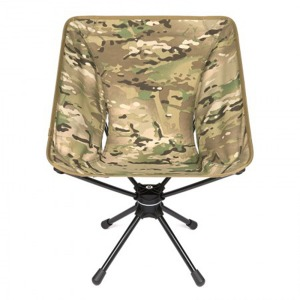 [헬리녹스 택티컬 스위블 체어] Helinox - Tactical Swivel Chair Multicam Camo