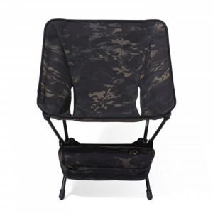[헬리녹스 택티컬 체어] Helinox - Tactical Chair Multicam Black