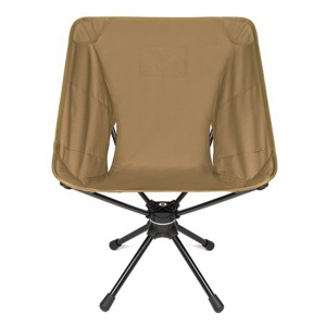 [헬리녹스 택티컬 스위블 체어] Helinox - Tactical Swivel Chair Coyote Tan