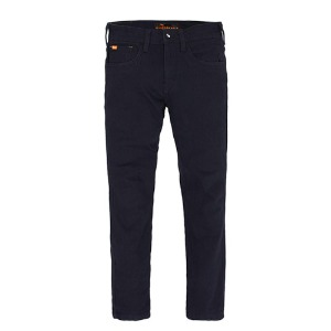 [세인트]SA1NT-UNBREAKABLE SLIM JEANS BLUE/BLACK (ARMOUR POCKET)