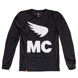 [세인트]SA1NT-MC MOTOCROSS TOP [LIMITED EDITION]